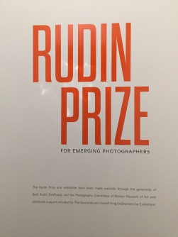 Rudin Prize Exhibit / Norton Museum of Art
